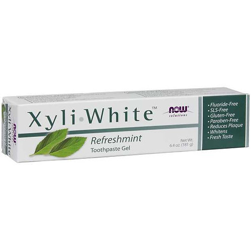 Now Xyliwhite Toothpaste Gel