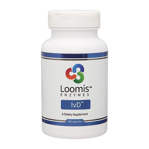 IVD (Enzyme #5) Loomis