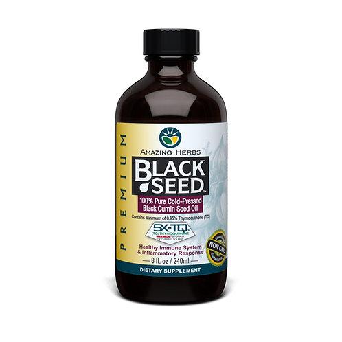 Black Seed Oil (Multiple Sizes)