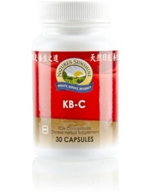 KB-C Chinese TCM