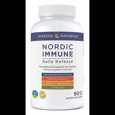 Nordic Immune (90caps)