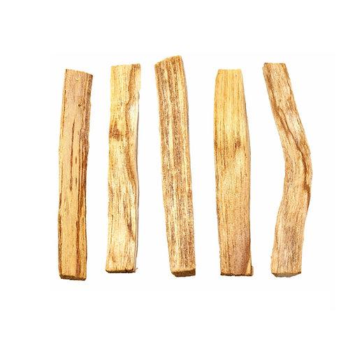 Palo Santo Smudge Sticks (5-Pack)