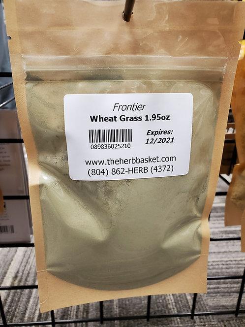 Wheat Grass 1.95oz