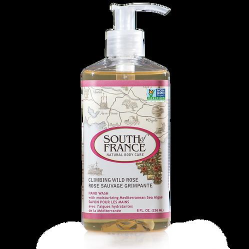 Climbing Rose Hand Soap