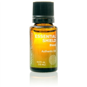 Essential Shield Oil (Multiple Sizes)