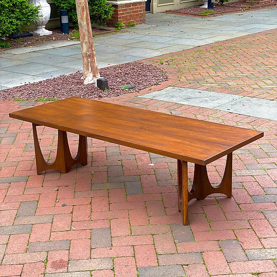 Brasilia coffee table