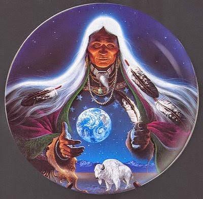 Trabalhando com o Arquétipo da Bruxa Anciã - Lua Nova