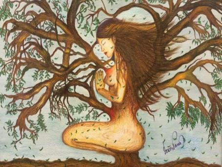Ginecologia Natural e o Sagrado Feminino
