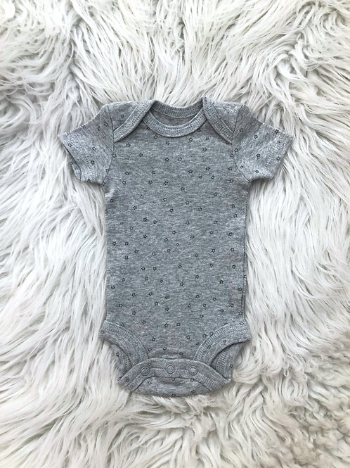 'Just One You| made by Carter's' STARS Onesie| PREEMIE