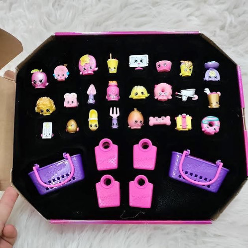 *NEW* Shopkins Collectibles