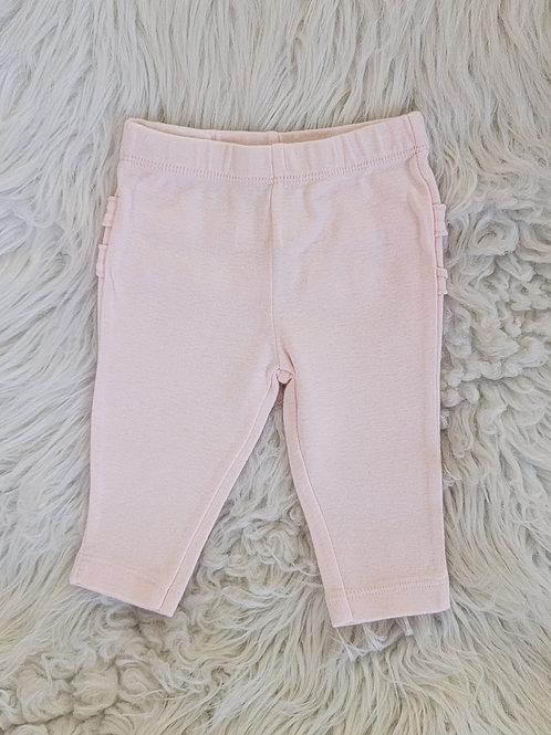 'Carters' *light pink* Pants| 3 MONTHS