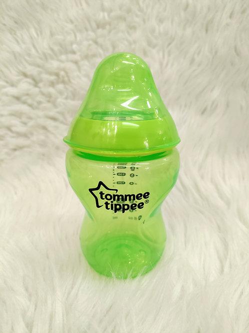 Green TommeeTippee Bottle