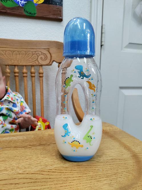 Dino Fake Formula Reborn Bottle