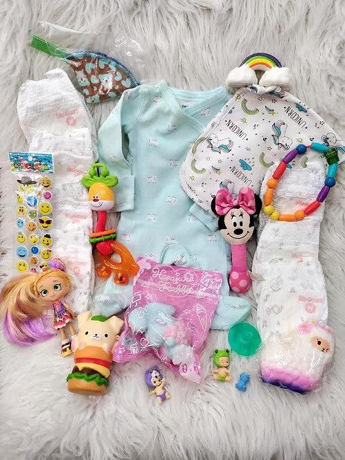 Fun Bag! (F21)| Newborn