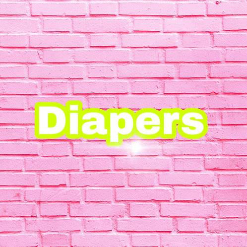 DIAPERS