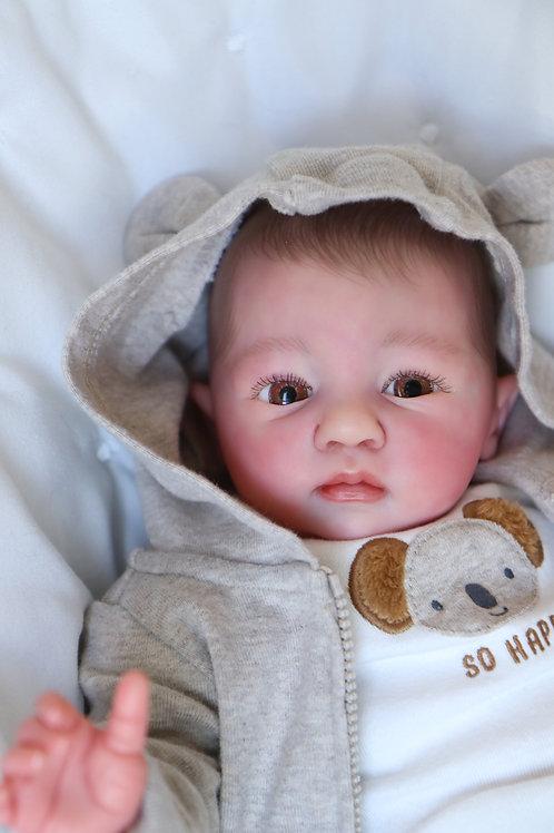 Basic Reborn Baby Doll | by nlovewithreborns2011
