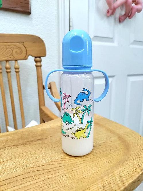 Fake Formula Reborn Bottle: Light Blue Cap *DINOS*