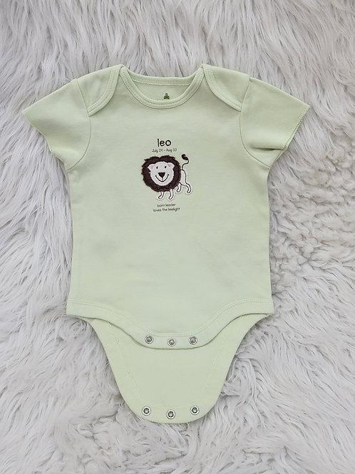 'Baby Gap' *leo* Onesie  3-6 MONTHS