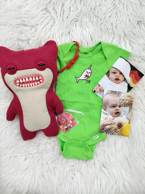 Steff's Number 79| Bundle| 3-6 MONTHS