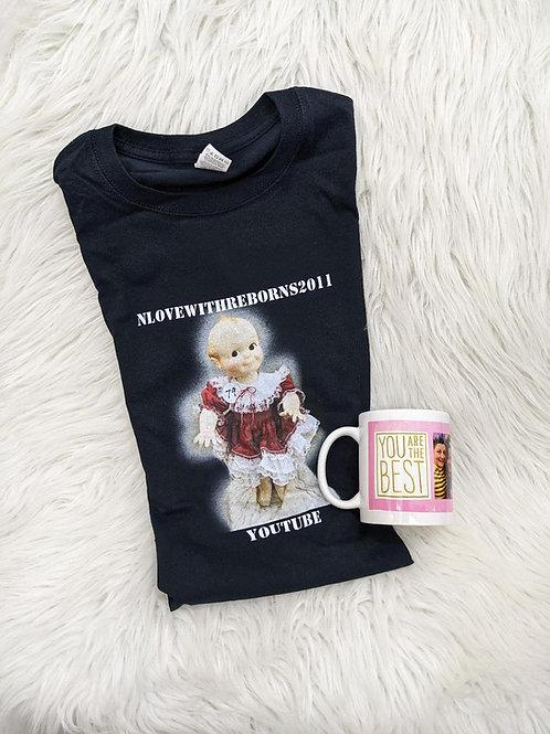 Creator Shirt & Mug Set| SMALL