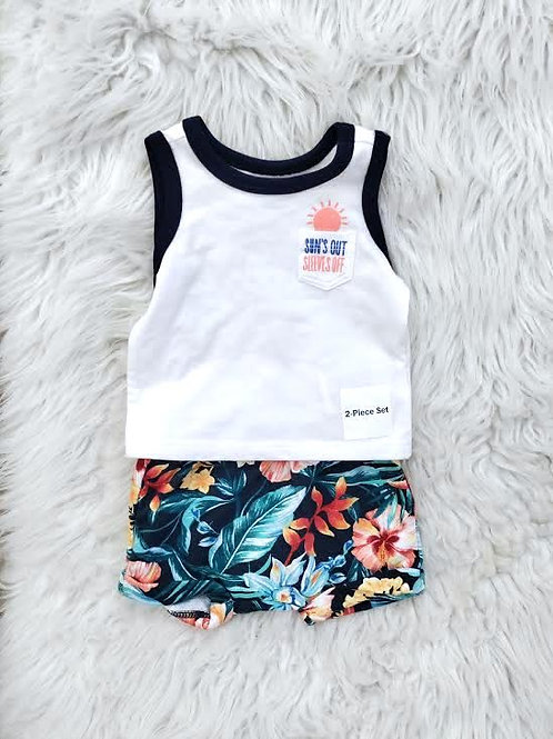 'Old Navy' 2 pc Set| *NWOT*| 0-3 MONTHS