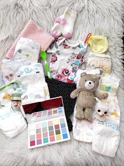 Fun Bag! (A6)  Newborn