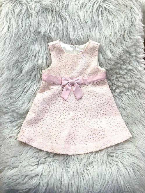 'Gymboree' Light Pink Dress *NWOT*  6-12 MONTHS