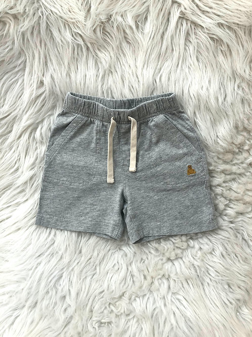 'Baby Gap' Grey Shorts  18-24 MONTHS