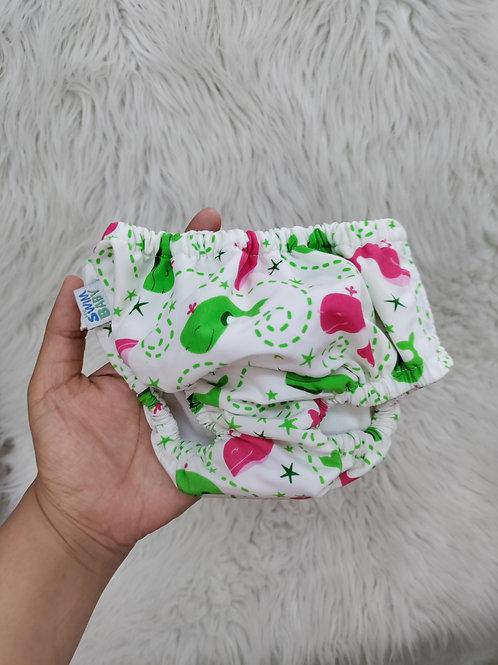 'Swim Baby' Swim Diaper| 3-6 Months