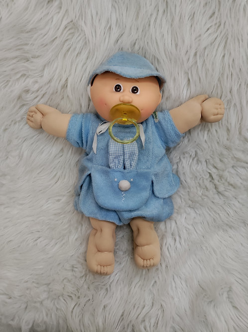 Vintage Cabbage Patch Baby