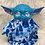 Thumbnail: Snow Princess Yoda| by tea.artistry