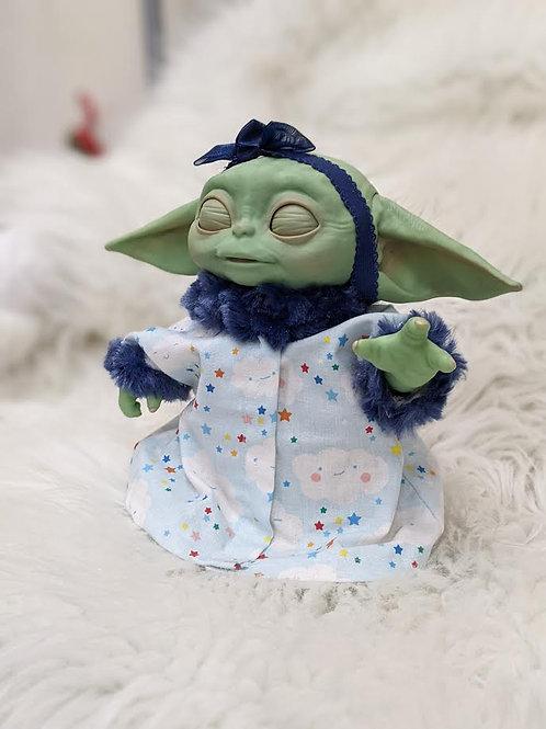 Hasbro Star Wars Baby Yoda