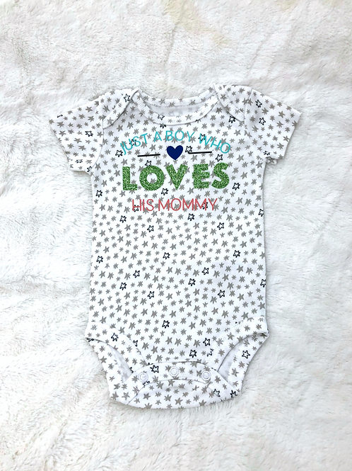 """""""Just a Boy who...""""