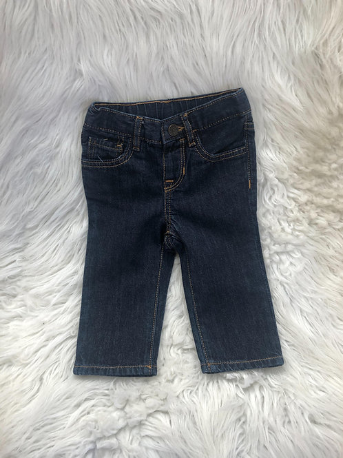 'Baby Gap' Blue Jeans| 6-12 MONTHS