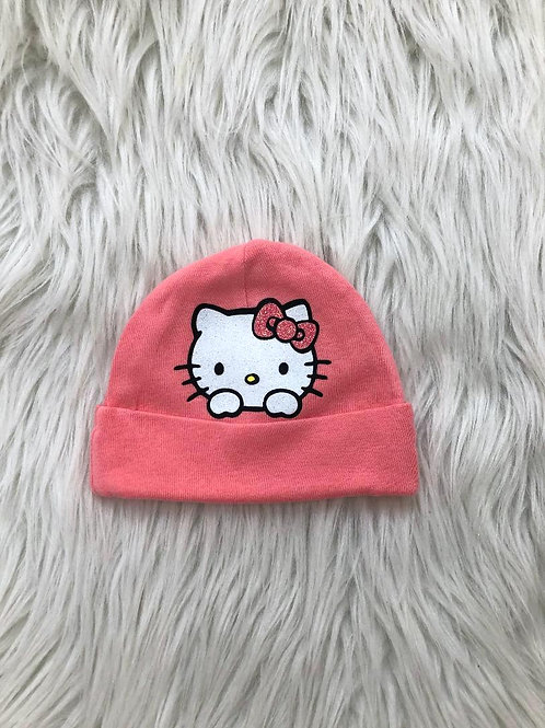 Customized Hat| 0-6 MONTHS