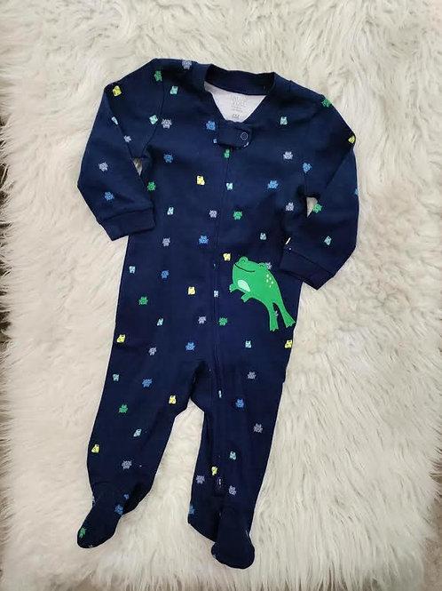 6 Months Carter's Frog Sleeper