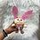 Thumbnail: Xavier Roberts' Bunny (year 2013)