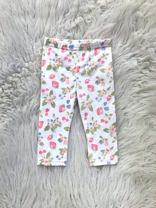 'Kyle and Deena' *Strawberry* Pants NWOT| 6-9 MONTHS
