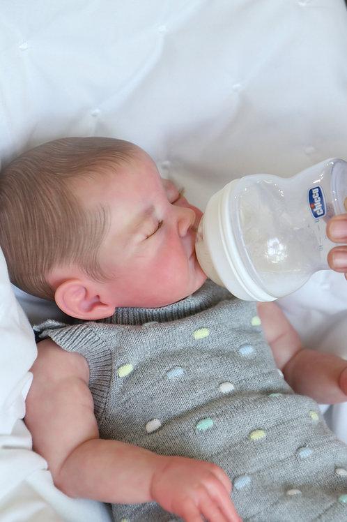 August Reborn Baby Doll | by nlovewithreborns2011