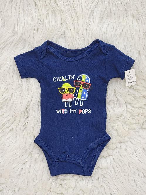 'Koala Baby' *chillin' w/my pops* Onesie NWT | NB