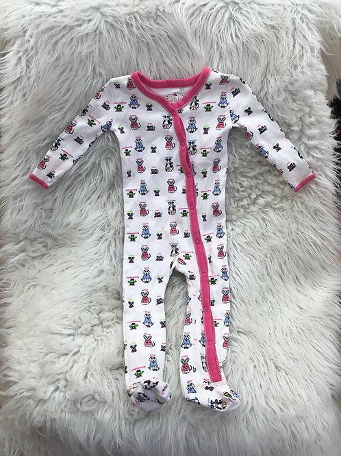 'Tiny Tillia by Avon' Sleeper| 6-9 MONTHS