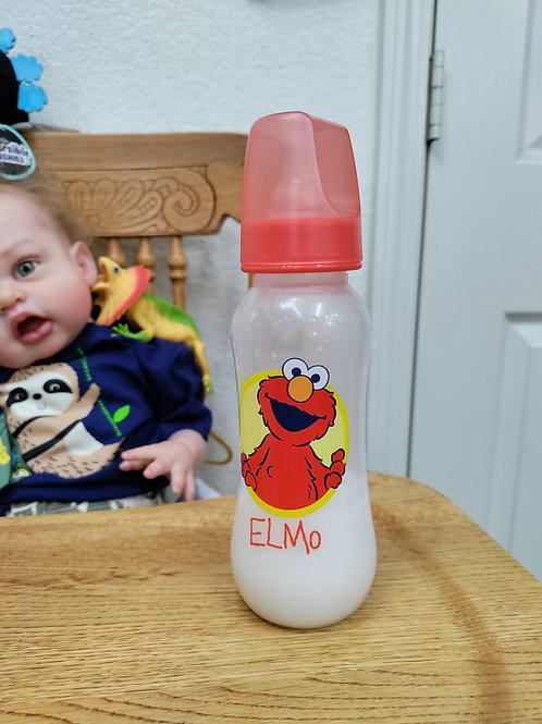 Elmo Formula Reborn Bottle