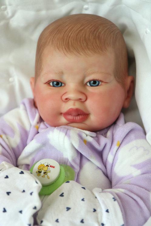 Cuddle Reborn Baby Doll| nlovewithreborns2011