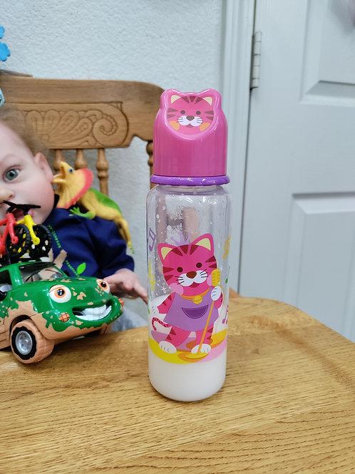 Pink Tiger Fake Formula Reborn Bottle