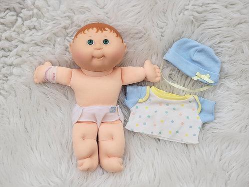 1992 Vintage CPK| Teeny Tiny Preemie