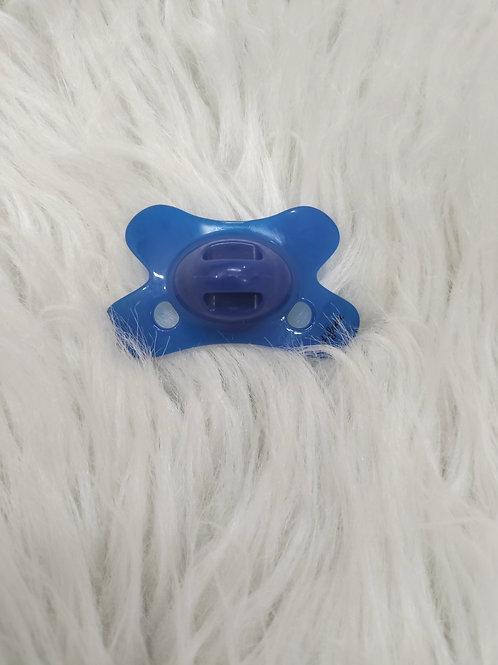 Blue Difrax Pacifier