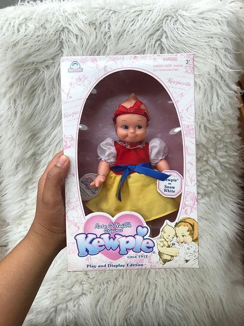 1999 Snow White *Kewpie*
