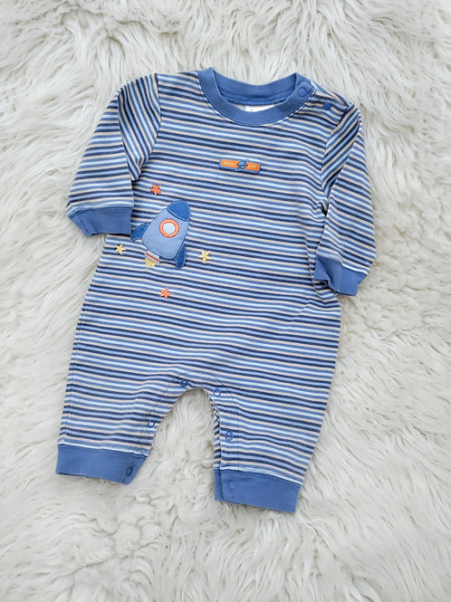 tykes by Carters| Sleeper| 3-6 MONTHS