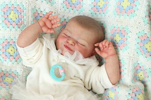 Cecilia Reborn Baby Doll | by nlovewithreborns2011