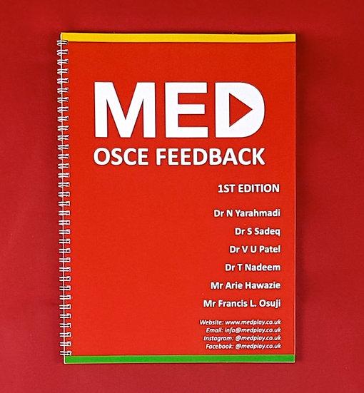 OSCE Feedback Handbook